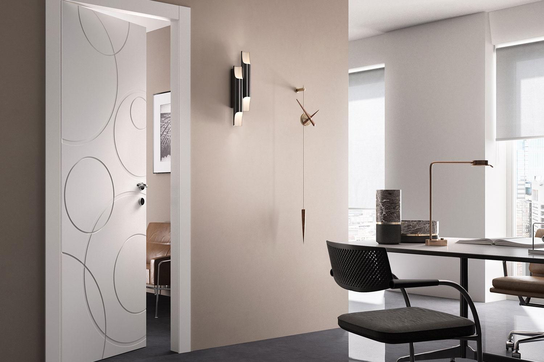 Prodotti - Porte interne FerreroLegno | Olivieri & Bosco