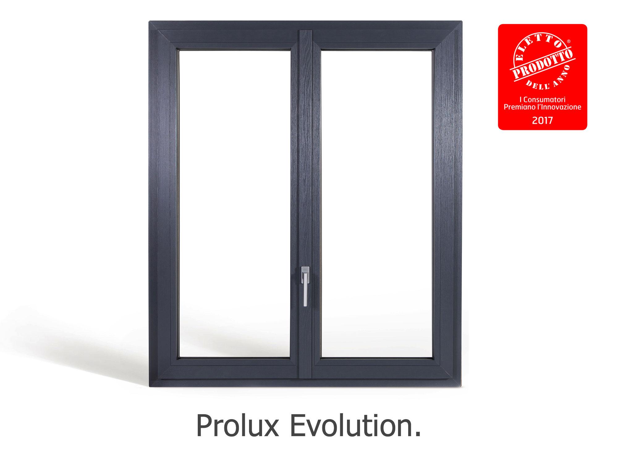 Prodotti - Finestre in pvc Oknoplast  Olivieri & Bosco
