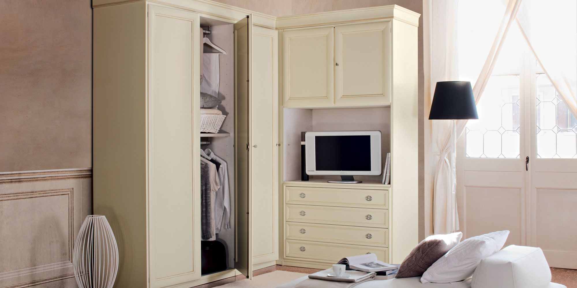 Prodotti mobili in legno le fablier olivieri bosco - Mobili le fablier cucine ...