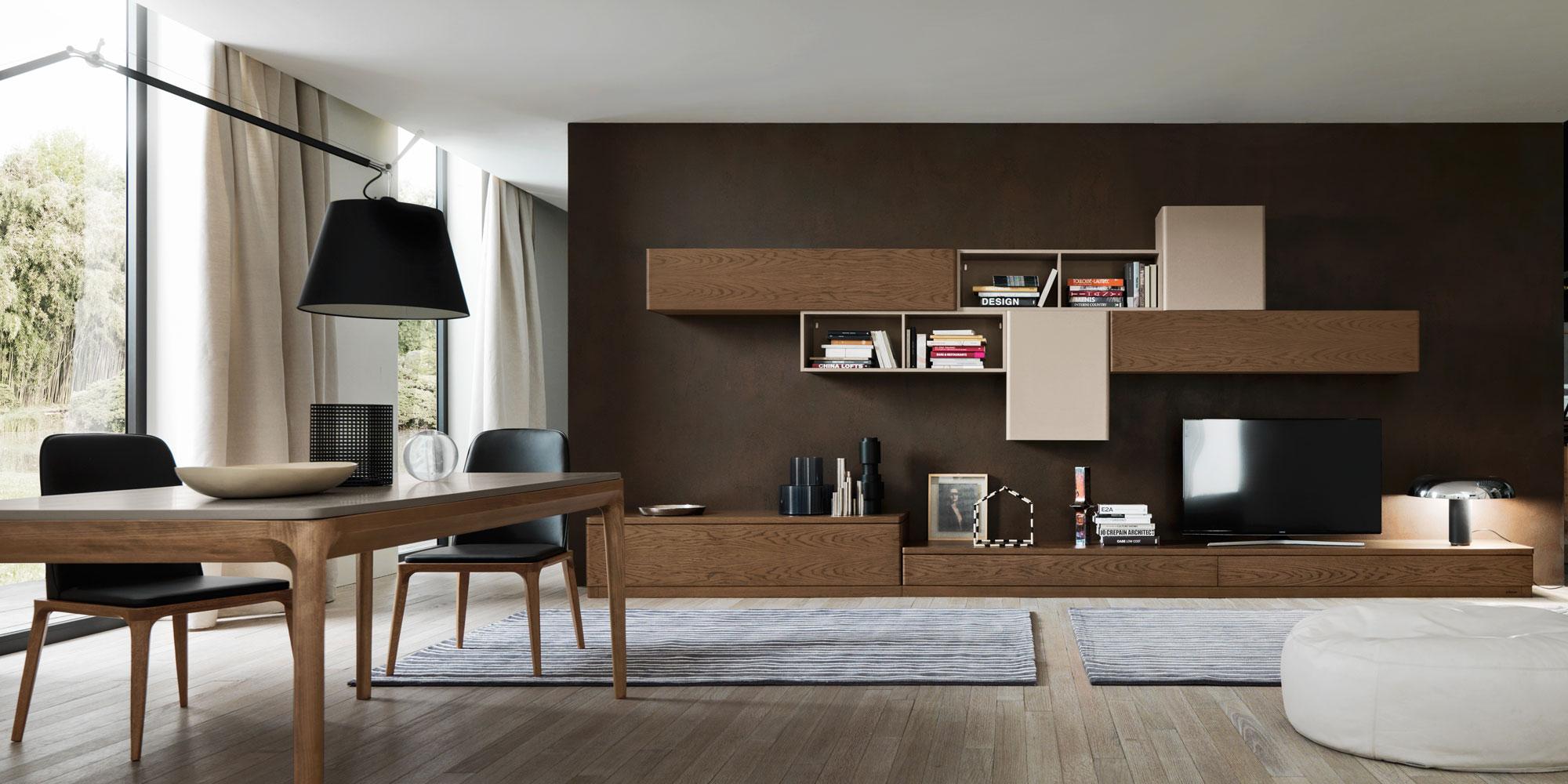 Prodotti - Mobili in legno Le Fablier | Olivieri & Bosco